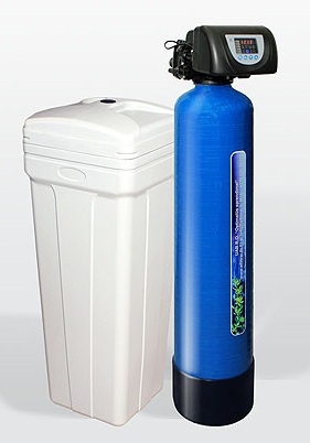 water softener system price