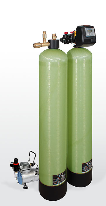 water filter sytem made in USA